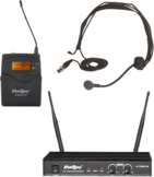 MadBoy® AIRSET 1 wireless headset system