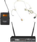 MadBoy® AIRSET 2 wireless headset system
