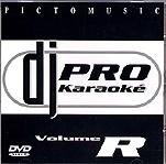 DVD KARAOKE KPM PRO VOL 05 « Charles Aznavour 2 » | MADBOY