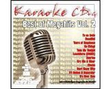Best Of Megahits Vol. 02 (CD+G)