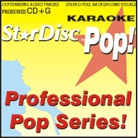 StarDisc Pop 2007 (4 CDG)