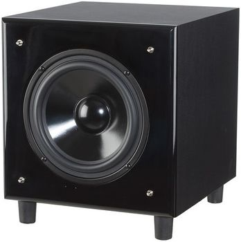 MadBoy® BOSS-08 active subwoofer 80 W