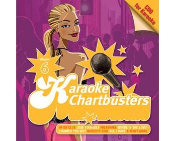 Chartbusters Vol.6 CDG