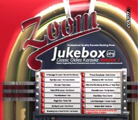 Jukebox Classic Oldies Karaoke Vol 03 (CDG)