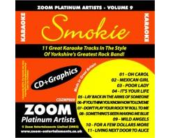 Platinum Artists: Smokie