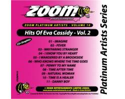 Platinum Artists: Eva Cassidy Vol.2
