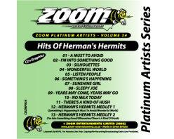 Platinum Artists: Herman's Hermits