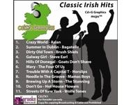 Classic Irish Hits (CD+G)