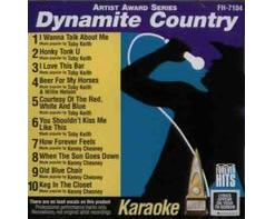 Dynamite Country