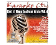 Best of Neue Deutsche Welle Vol. 4 (CDG)