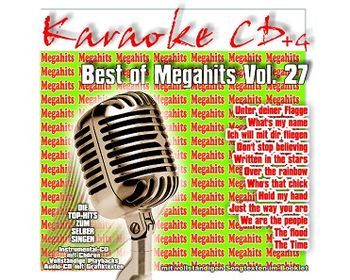 Best of Megahits Vol. 27 (CDG)