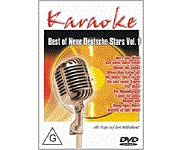 Best of Neue Deutsche Stars Vol. 1 (DVD)
