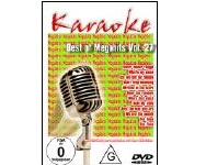 Best of Megahits Vol. 27 (DVD)
