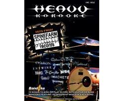Heavykaraoke: Hits From Spinefarm Records (DVD)