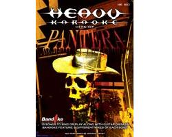 Heavykaraoke: Hits Of Pantera (DVD)