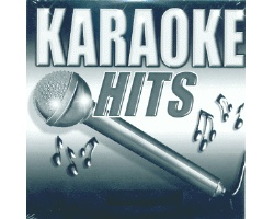 Karaoke Hits Vol.25 (CD+G)