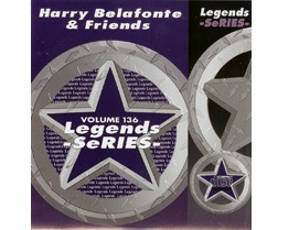Harry Belafonte & Friends (CDG)