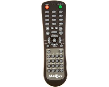 REMOTE FOR MFP-2000