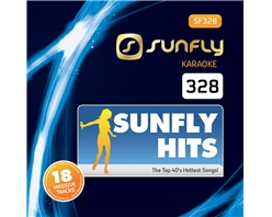 Sunfly Hits 328 (CD+G)