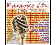Best of Megahits Vol. 19 (CDG)