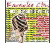 Best of Megahits Vol. 12 (CDG)