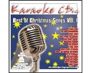 Best of Christmassongs Vol.1 (CDG)
