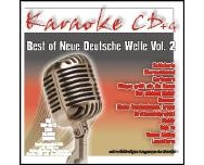 Best Of Neue Deutsche Welle Vol. 2 (CD+G)