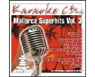 Mallorca Superhits Vol. 2 (CD+G)
