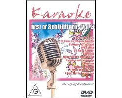 Best of Schihüttnhits Vol. 3 (DVD)