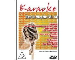 Best of Megahits Vol. 14 (DVD)